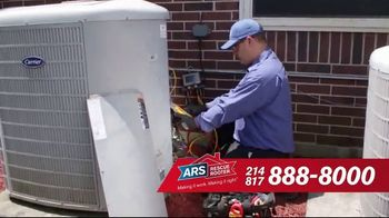 ARS Rescue Rooter TV Spot, 'Can't Keep You Cool: $69 A/C Tune-Up' - Thumbnail 8