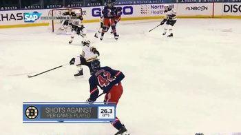 SAP TV Spot, 'Match-Up Insights: Rangers vs. Bruins' - 3 commercial airings