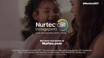 Nurtec ODT TV Spot, 'Hide in the Dark' Featuring Khloé Kardashian - Thumbnail 10