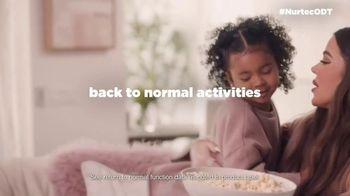 Nurtec ODT TV Spot, 'Hide in the Dark' Featuring Khloé Kardashian - Thumbnail 6