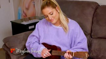 Profile by Sanford TV Spot, 'See Why Profile Works for Meghan Trainor' Song by Meghan Trainor