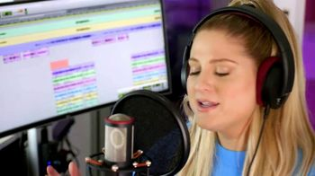 Profile by Sanford TV Spot, 'See Why Profile Works for Meghan Trainor' Song by Meghan Trainor - Thumbnail 4