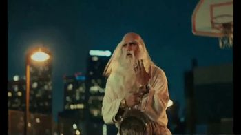 Powerade TV Spot, 'Power in Numbers: More Gold Than Midas'
