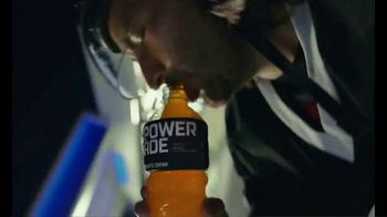 Powerade TV Spot, 'Power in Numbers: More Gold Than Midas' - Thumbnail 10