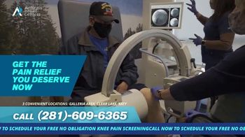Arthritis Relief Centers TV Spot, 'Slowing You Down: Life Changer' - Thumbnail 8