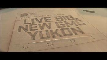 GMC Yukon TV Spot, 'World's Biggest Tweet' [T1] - 990 commercial airings