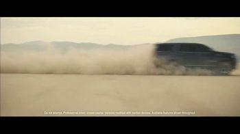 GMC Yukon TV Spot, 'World's Biggest Tweet' [T1] - Thumbnail 1