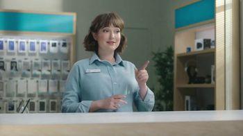 AT&T Wireless 5G TV Spot, 'Foam Hands: Mask' - Thumbnail 1