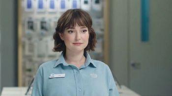 AT&T Wireless 5G TV Spot, 'Foam Hands: Mask' - Thumbnail 3