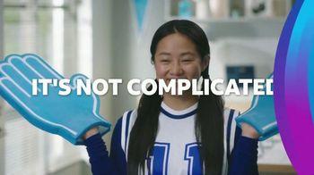 AT&T Wireless 5G TV Spot, 'Foam Hands: Mask' - Thumbnail 8