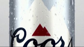 Coors Seltzer TV Spot, 'America Has a New Thirst Trap' Song by Paul Anka - Thumbnail 2