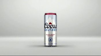 Coors Seltzer TV Spot, 'America Has a New Thirst Trap' Song by Paul Anka - Thumbnail 5