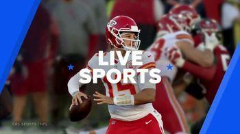 Paramount+ TV Spot, 'Sports, News and Entertainment' - Thumbnail 3