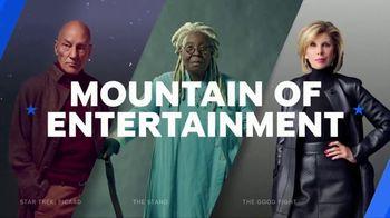 Paramount+ TV Spot, 'Sports, News and Entertainment' - Thumbnail 5