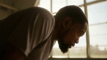 Degree Deodorants TV Spot, 'Moved to Tears: Degree Men' Featuring Kevin Durant - 24 commercial airings