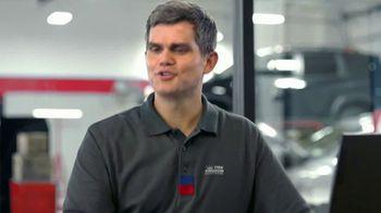 Tire Kingdom TV Spot, 'Two Advisors: $100 Mastercard Prepaid, $70 Visa Reward' - Thumbnail 5
