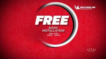 Tire Kingdom TV Spot, 'Two Advisors: $100 Mastercard Prepaid, $70 Visa Reward' - Thumbnail 8