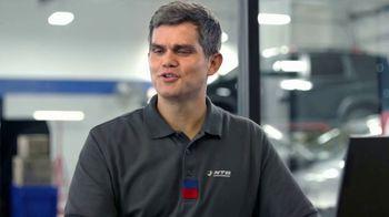 National Tire & Battery TV Spot, 'Two Advisors: $100 Off: Visa Reward Card' - Thumbnail 5