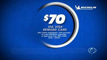 National Tire & Battery TV Spot, 'Two Advisors: $100 Off: Visa Reward Card' - Thumbnail 8