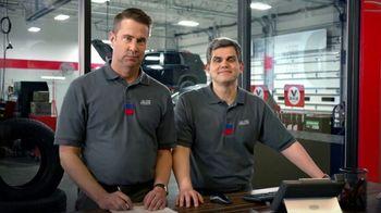 Tire Kingdom TV Spot, 'We'll Fix That' - Thumbnail 1
