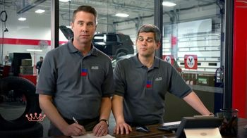 Tire Kingdom TV Spot, 'We'll Fix That' - Thumbnail 3