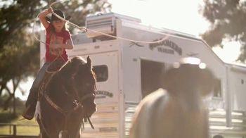Bloomer Trailers TV Spot, 'The Comeback'