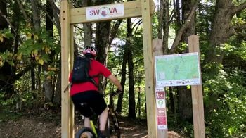 Heart Of Appalachia Tourism Authority TV Spot, 'Heart Pounding Adventure' - Thumbnail 1