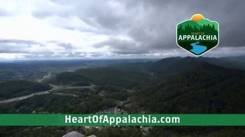 Heart Of Appalachia Tourism Authority TV Spot, 'Heart Pounding Adventure' - Thumbnail 6