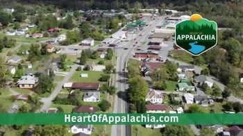 Heart Of Appalachia Tourism Authority TV Spot, 'Heart Pounding Adventure' - Thumbnail 7
