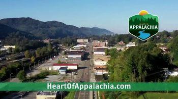 Heart Of Appalachia Tourism Authority TV Spot, 'Heart Pounding Adventure' - Thumbnail 8