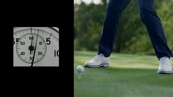 FootJoy Premiere Series TV Spot, '1.3 Seconds' Featuring Adam Scott - Thumbnail 6