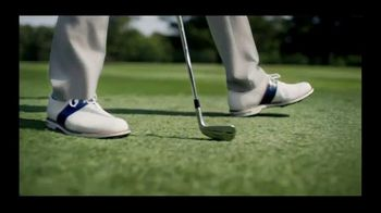 FootJoy Premier Series TV Spot, 'New Sole' Featuring Webb Simpson - Thumbnail 2
