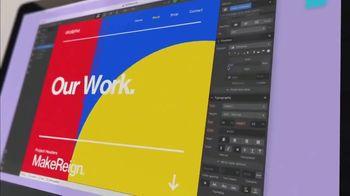 Webflow TV Spot, 'If Life Were Like Web Design: Cereal' - Thumbnail 10
