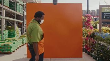 The Home Depot TV Spot, 'Bring on Spring: Associates' - Thumbnail 1