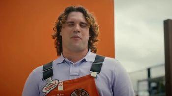 The Home Depot TV Spot, 'Bring on Spring: Associates' - Thumbnail 2