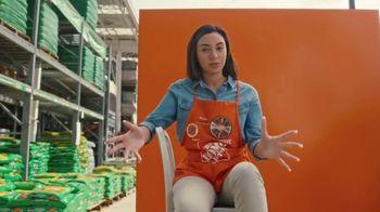 The Home Depot TV Spot, 'Bring on Spring: Associates' - Thumbnail 3