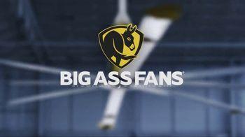 Big Ass Fans TV Spot, 'Air Disinfection Technology' - Thumbnail 10