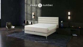 Sleep Number Weekend Special TV Spot, 'Dad-Powering: Save $1,000' - Thumbnail 1
