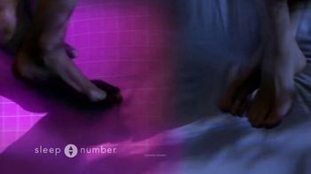Sleep Number Weekend Special TV Spot, 'Dad-Powering: Save $1,000' - Thumbnail 3
