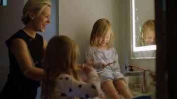 Sleep Number Weekend Special TV Spot, 'Dad-Powering: Save $1,000' - Thumbnail 5