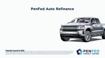 PenFed TV Spot, 'Obstacle Course: Auto Refinancing and $150 Bonus' - Thumbnail 8