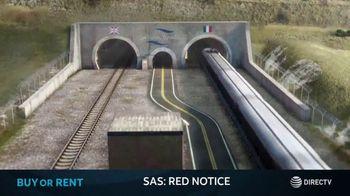 DIRECTV NOW TV Spot, 'SAS: Red Notice' - Thumbnail 1