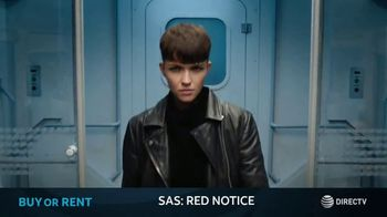 DIRECTV NOW TV Spot, 'SAS: Red Notice' - Thumbnail 3