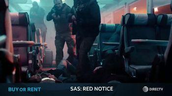 DIRECTV NOW TV Spot, 'SAS: Red Notice' - Thumbnail 4
