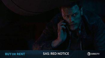 DIRECTV NOW TV Spot, 'SAS: Red Notice' - Thumbnail 5