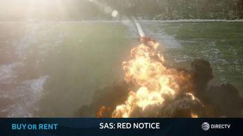 DIRECTV NOW TV Spot, 'SAS: Red Notice' - Thumbnail 6