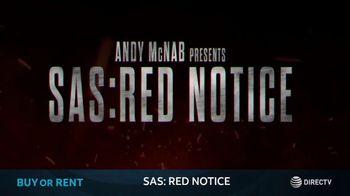 DIRECTV NOW TV Spot, 'SAS: Red Notice' - Thumbnail 8