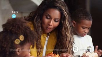 myWW+ TV Spot, 'More Ciara: Limited Time Offer' - Thumbnail 2