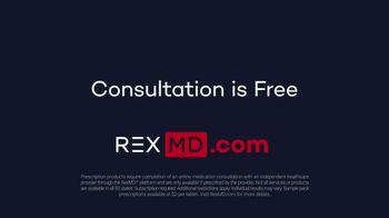 REX MD TV Spot, 'I Felt Weak' - Thumbnail 5