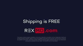 REX MD TV Spot, 'I Felt Weak' - Thumbnail 6